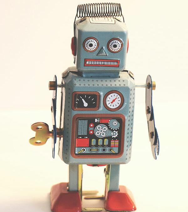 Automatisera din företagssida med en Chatbot