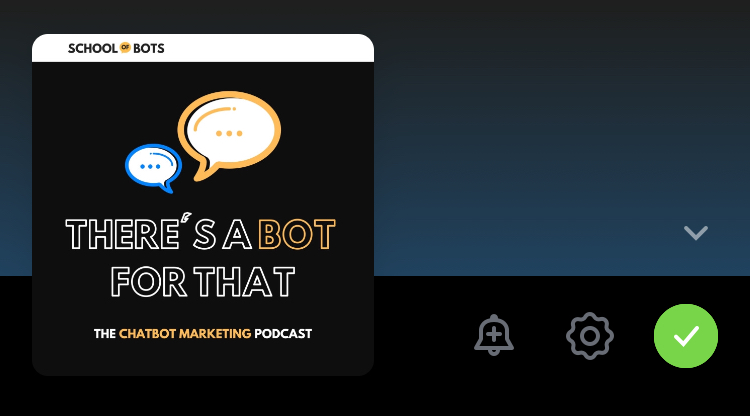 There's a bot for that – med Natasha Takahashi